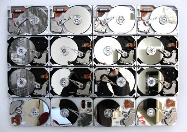 Framework (Hard Disk)